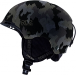Ride Men's Ninja Snowboard Helmet