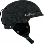 Lib Tech Jessie Burtner Helmet