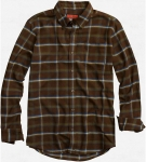 Burton Havok Tech Flannel