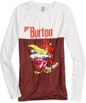 Burton Womens Tech Tee