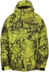 686 Mannual Cracked Insulated Jacket