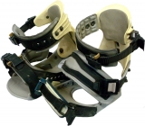 Burton 3 Strap Bindings
