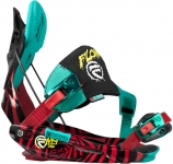 Flow M9-SE Bindings