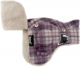 Bern Hardhat Audio Liner Women's Plaid