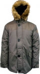 Lifetime Thule Coat