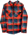 Nomis True Flannel Jacket