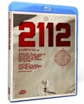 Standard Films Video 2112 Blu-Ray/DVD