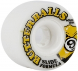 Sector 9 Butter Balls Longboard Slide Wheels 80A 65mm