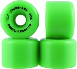 Powell Rat Skateboard Bones 90A 60mm Green