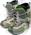 DC Brabus Boots - Size 8