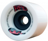 RAD Advantage Longboard Wheels 78a 74mm