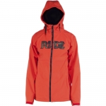 Ride Pike Bonded Fleece Snowboard Jacket
