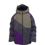 Ride Hemi Snowboard Jacket - Boys'