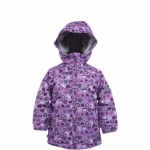 Ride Ace Snowboard Jacket - Girls'