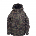 Ride Nova Snowboard Jacket - Boys'