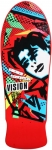 Vision Original MG Skateboard Deck
