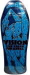 Vision Lee Ralph Pro Skateboard Deck Blue