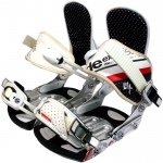 Ride EX Bindings