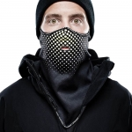 Airhole Technical Standard 2 Face Mask