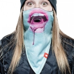 Airhole Mouth Standard 1 Face Mask