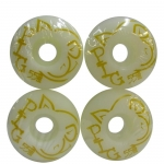 Pig Classic Skateboard Wheels 55mm