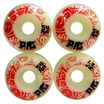 Pig Big Pig Skateboard Wheels 54mm