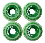 Pig Aircore Skateboard Wheels 55mm