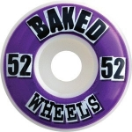 Baker Baked Skateboard Wheels
