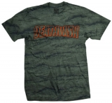 Deathwish Thrash Death Brush Tee