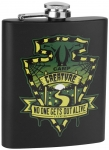 Creature Camp Flask