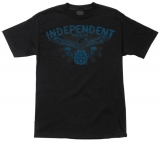 Independent Spread Tee