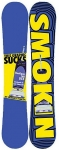 Smokin' Hooligan DTX Snowboard