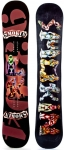 Smokin' Lane Knaack Pro Model Snowboard