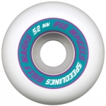 Pig Billy Marks Pro Speedline Skateboard Wheels 101a/52mm