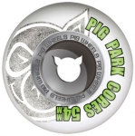 Pig Park Cores Skateboard Wheels 97a/54mm