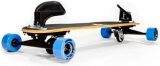 Freebord Black Bamboo Series Pro Package Complete