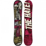 Burton 2014 Restricted Hate Snowboard