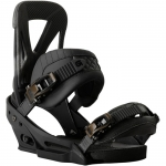 Burton Restricted Mission EST Snowboard Bindings