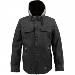 Burton Land Line Restricted Snowboard Jacket