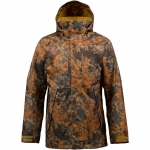 Burton Pole Cat Restricted Snowboard Jacket