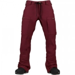 Burton Wiggle Wagon Restricted Snowboard Pants - Slim Fit