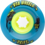 Never Summer Drift Longboard Wheels 81a