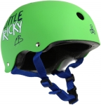 Triple Eight 888 Little Tricky Jr Helmet