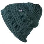 Volcom V. Co Logical Comply Beanie [Char Green]