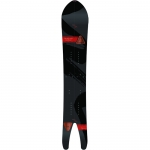 Rome SDS Whiteroom Splitboard Swallowtail