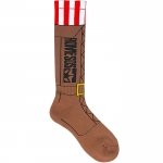 Rome SDS Pirate Snowboard Socks