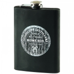 Rome SDS Soft Touch Flask