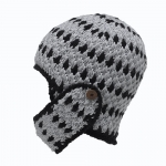 Spacecraft Flat Spin Beanie