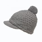 Spacecraft Leaf Beanie