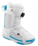 DC Women's Scout Snowboard Boots